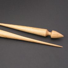 Russian Spindle - Cherry