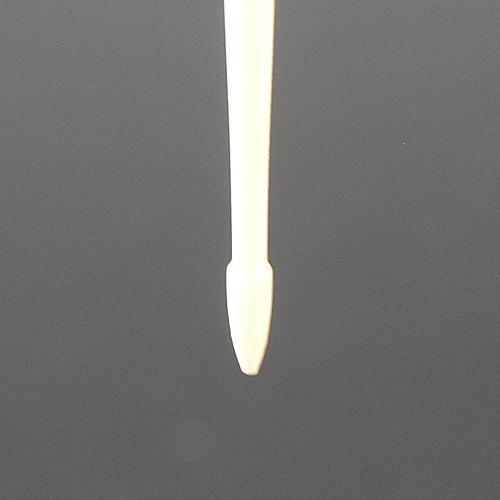 Shaft close-up