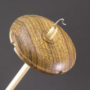 Drop Spindle - Bocote - 411 - Standard