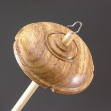 Drop Spindle - Kosso - 420 - Standard