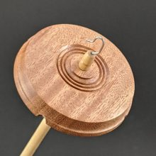 Drop Spindle - Amendiom #407 - Standard