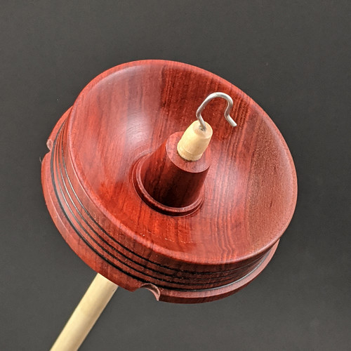 Drop Spindle - Chakte-Kok #414 - Standard