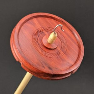 Drop Spindle - Chakte-Kok #415 - Mini