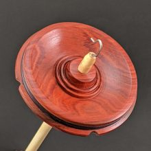 Drop Spindle - Chakte-Kok #416 - Mini