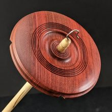 415 Drop Spindle - Chakte-kok Mini