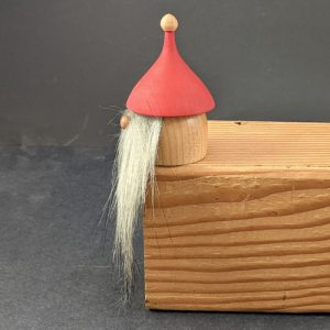 Gnome 101 side view