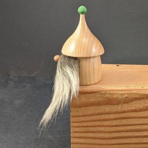 Gnome 108 side